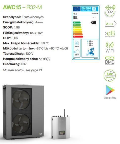 AWC15 – R32-M-Energy-Save
