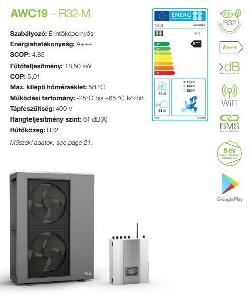 AWC19 – R32-M-Energy-Save
