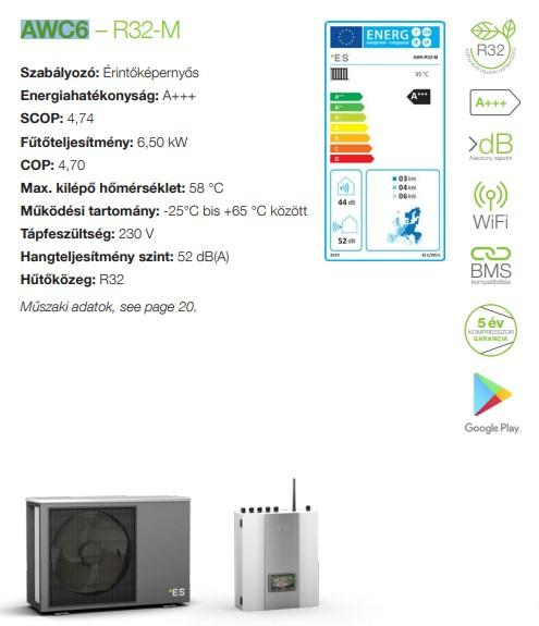 AWC6 – R32-M-Energy-Save