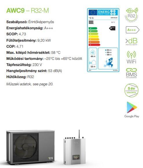 AWC9 – R32-M-Energy-Save