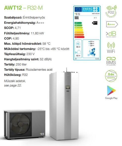 AWT12 – R32-M-Energy-Save