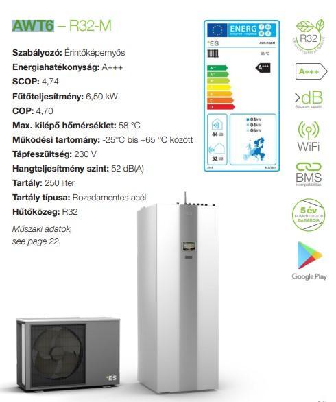 AWT6 – R32-M-Energy-Save