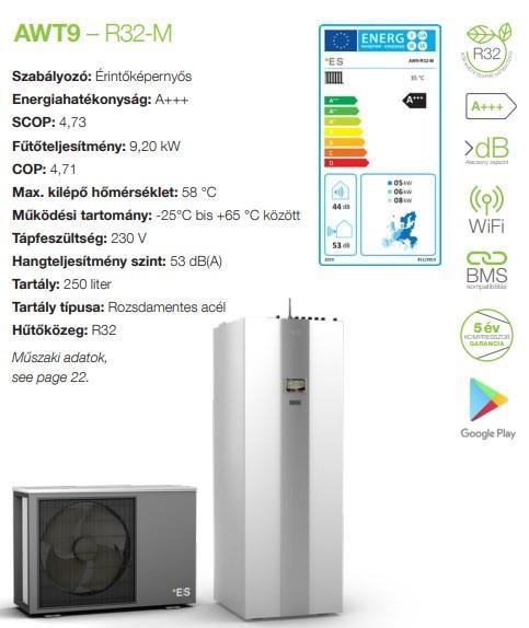 AWT9 – R32-M-Energy-Save