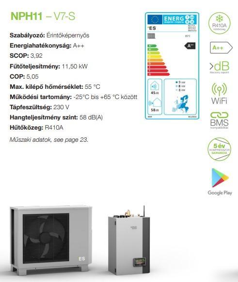 NPH11 – V7-S-Energy-Save
