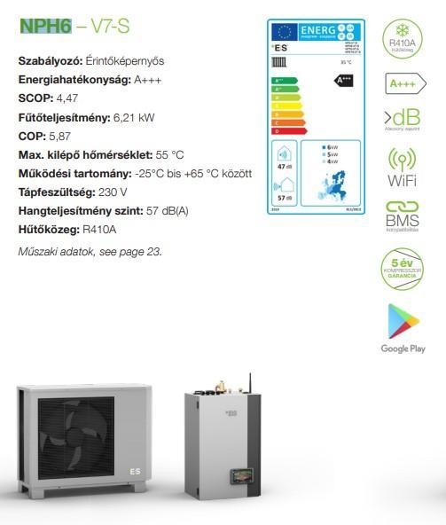 NPH6 – V7-S-Energy-Save
