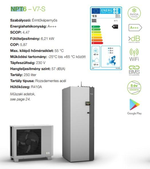 NPT6 - V7-S-Energy-Save